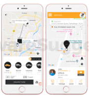 Cubetaxi Pricing, Features & Reviews 2019 - Free Demo