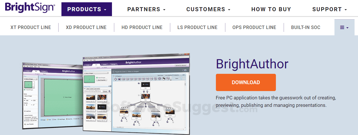 BrightAuthor Pricing, Features & Reviews 2019 - Free Demo