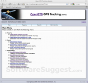 OpenGTS Pricing, Features & Reviews 2019 - Free Demo