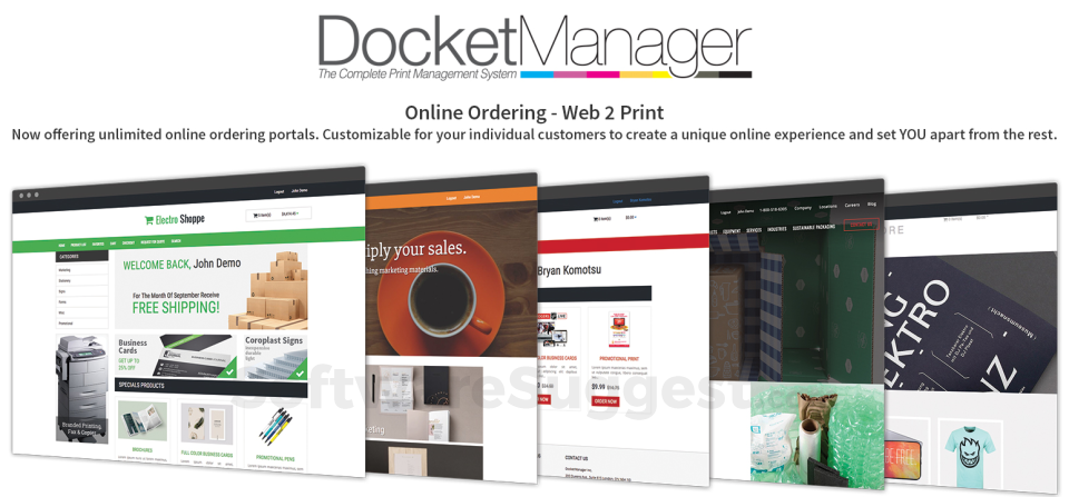 DocketManager Pricing, Features & Reviews 2019 - Free Demo