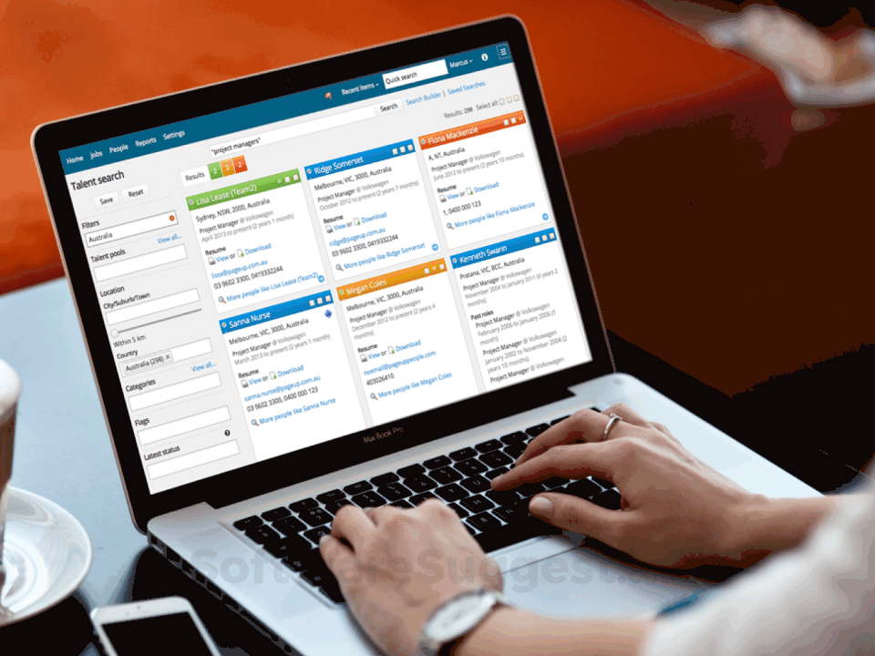 Pageup Pricing Features Amp Reviews 2019 Free Demo