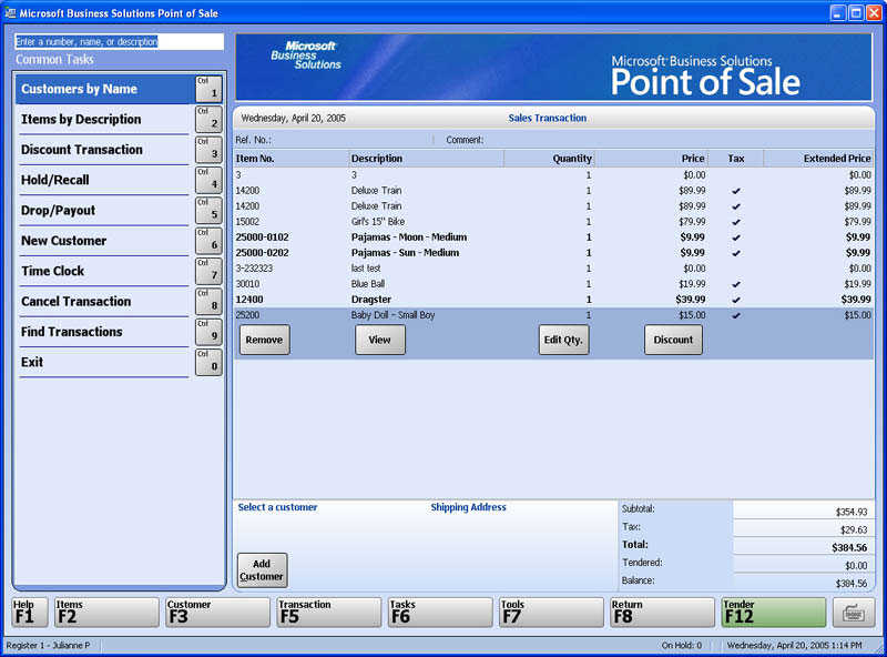 microsoft dynamics pos reviews pricing free demo and alternatives