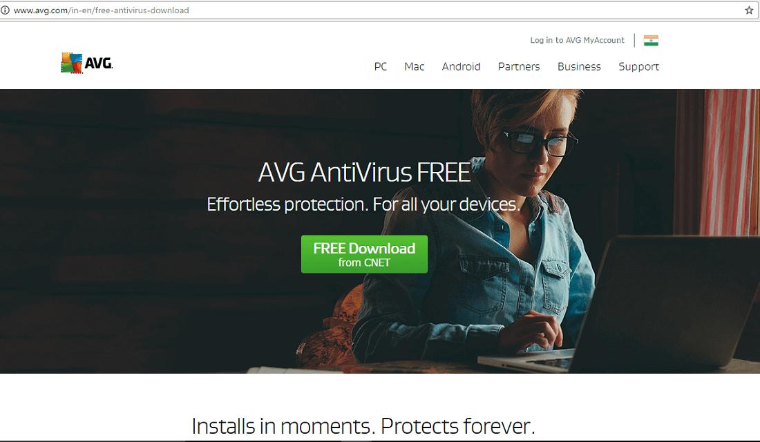 avg antivirus free download full version cnet