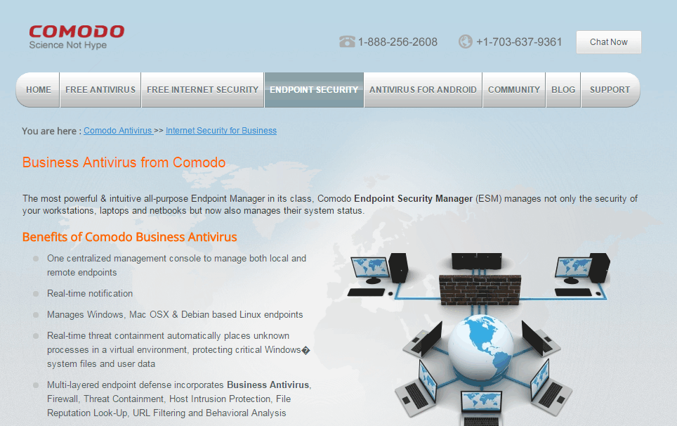 By Photo Congress || Comodo Internet Security Free For Business