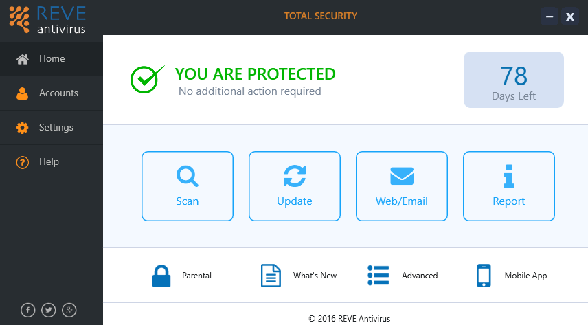 Reve Antivirus Pricing Reviews Alternatives And Competitor In 2018
