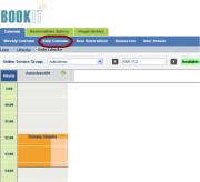 BookitLab Screenshots
