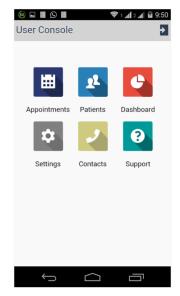 Docengage EMR/EHR Screenshots