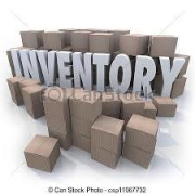 CAMS Exact Inventory Management Solutions Screenshots