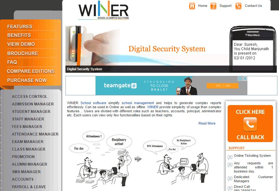 Winer Screenshots