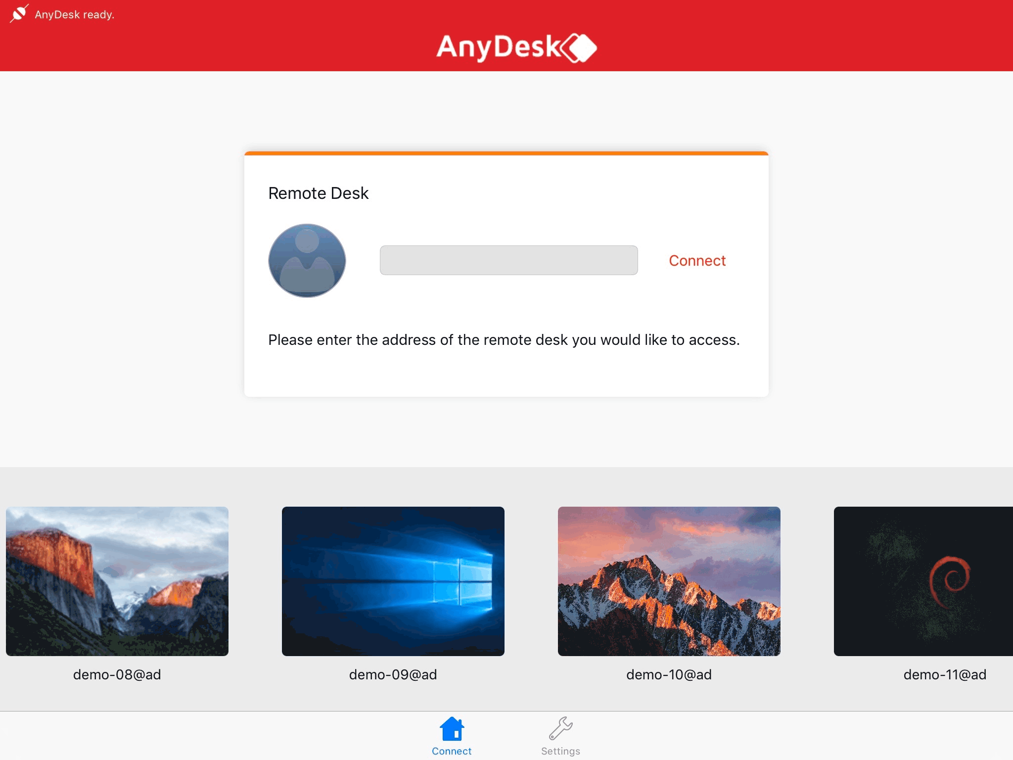 anydesk for windows 10