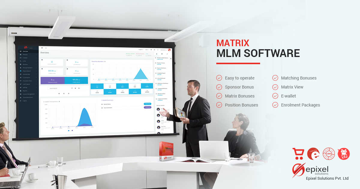 mlm software reviews